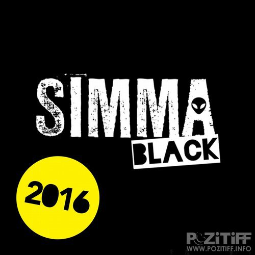 The Sound Of Simma Black 2016 (2016)