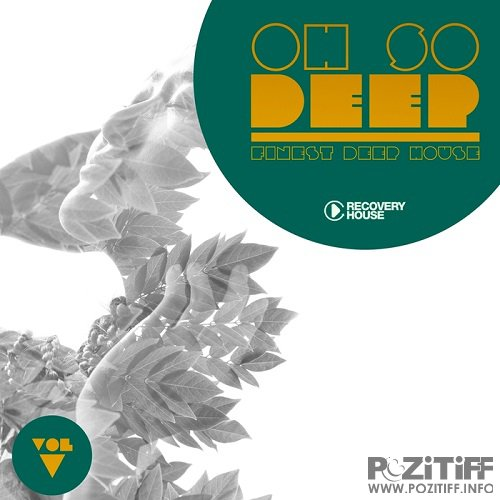 Oh So Deep Finest Deep House Vol 5 (2016)