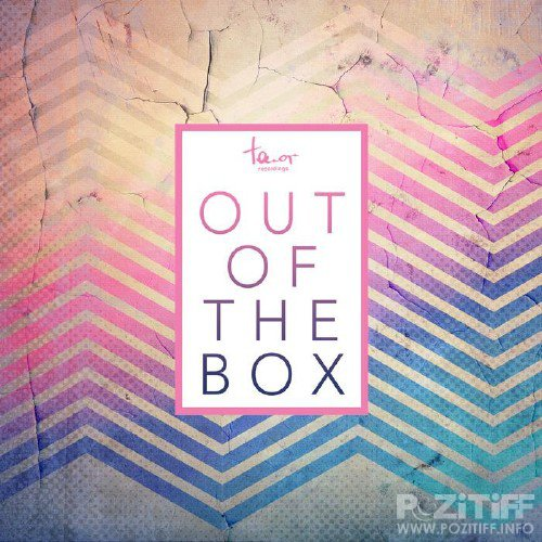 Out of the Box (2016)