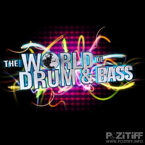The World of Drum & Bass Vol.6 (2016)
