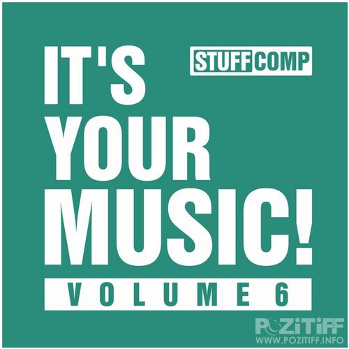 It's Your Music!, Vol. 6 (2016)