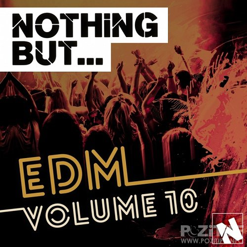 Nothing But... EDM, Vol. 10 (2016)