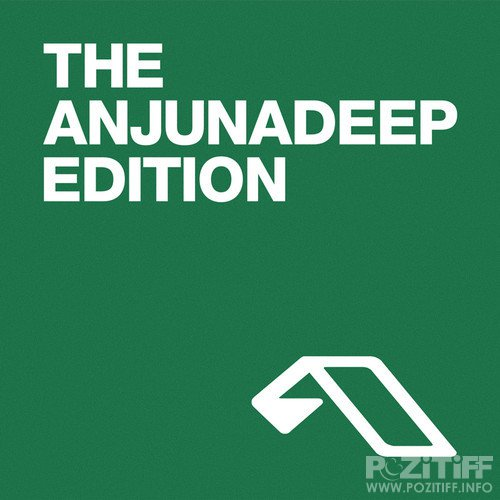 Cubicolor - The Anjunadeep Edition 093 (2016-03-03)