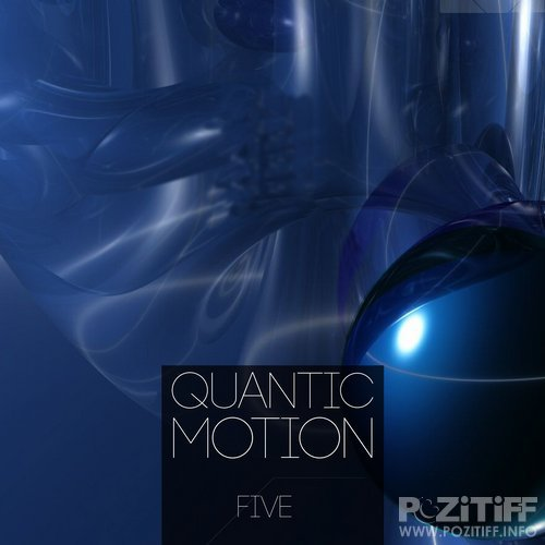 Quantic Motion, Vol. 5 (2016)