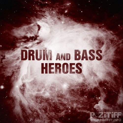 Drum and Bass Heroes, Vol 2 (2016)