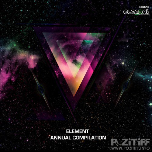 Element Annual Compilation (2016)