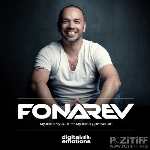 Fonarev - Digital Emotions Radio Show 388 (2016-03-08)