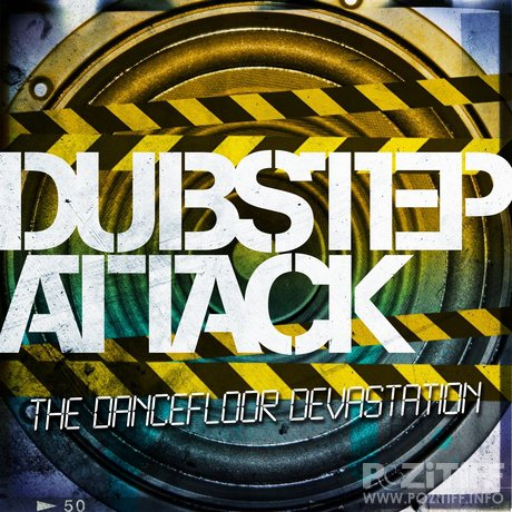 Dubstep Attack, Vol 20 (2016)