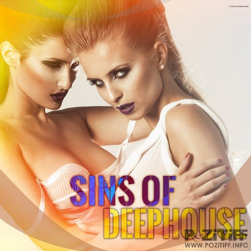 Sins of Deephouse (2016)