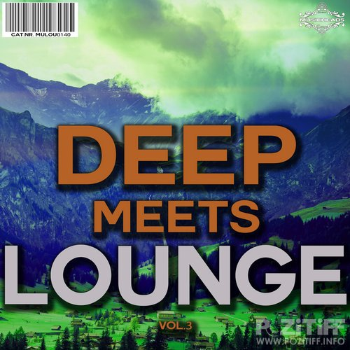 Deep Meets Lounge, Vol. 3 (2016)