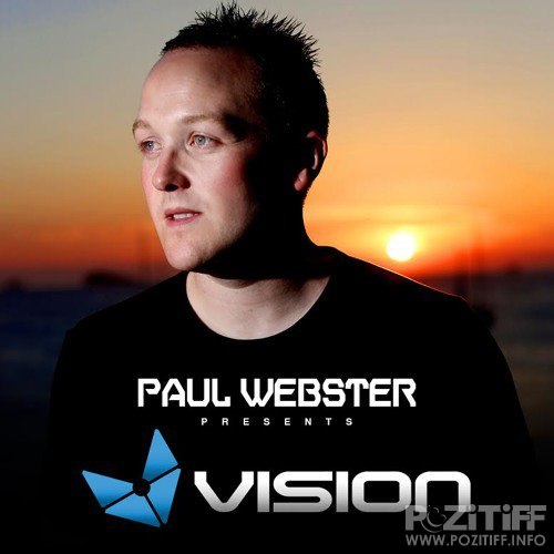 Paul Webster - Vision Episode 091 (2016-03-14)
