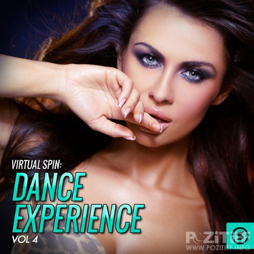 Virtual Spin Dance Experience, Vol. 4 (2016)