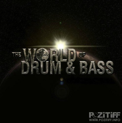 The World of Drum & Bass Vol.8 (2016)
