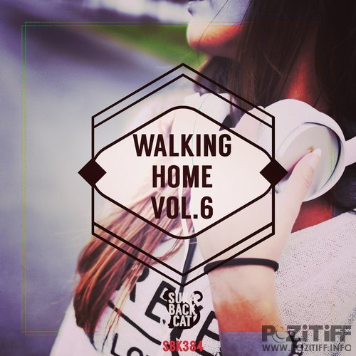 Walking Home, Vol. 6 (2016)