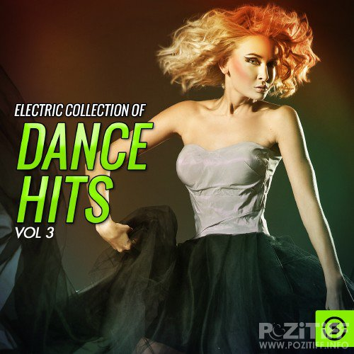Electric Collection of Dance Hits, Vol. 3 (2016)