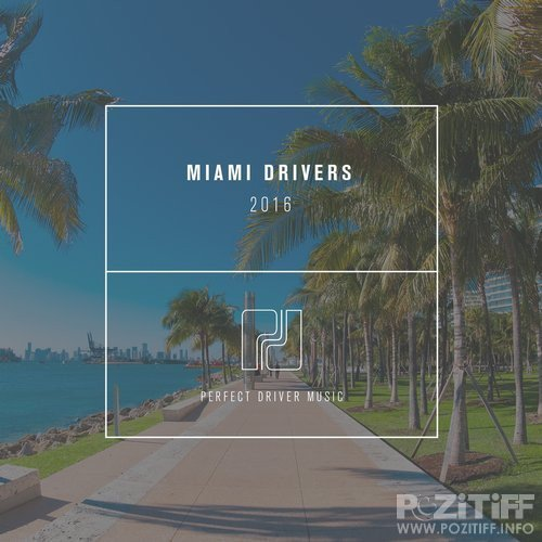 Miami Drivers 2016 Compilation (2016)