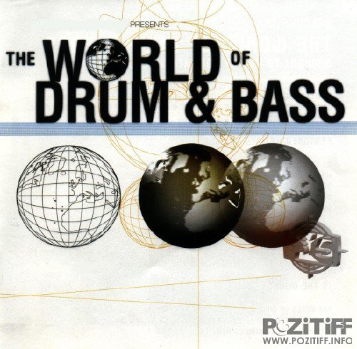 The World of Drum & Bass Vol.9 (2016)