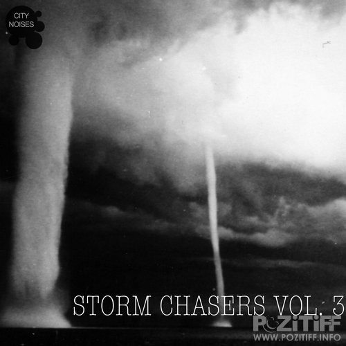 Storm Chasers, Vol. 3 (2016)