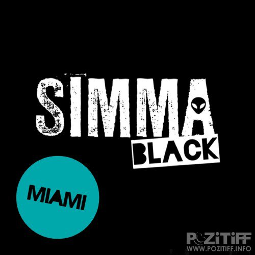 Simma Black Presents Miami 2016 (2016)