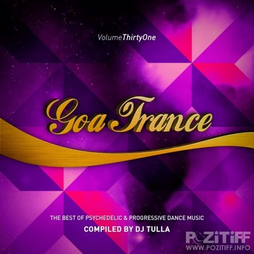 VA - Goa Trance, Vol. 31 (2016)