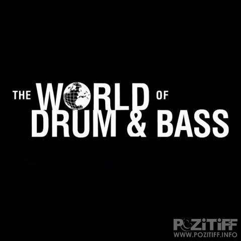 The World of Drum & Bass Vol.12 (2016)
