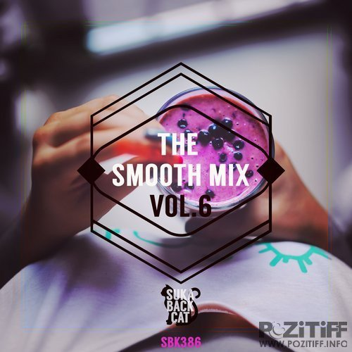 The Smooth Mix, Vol. 6 (2016)