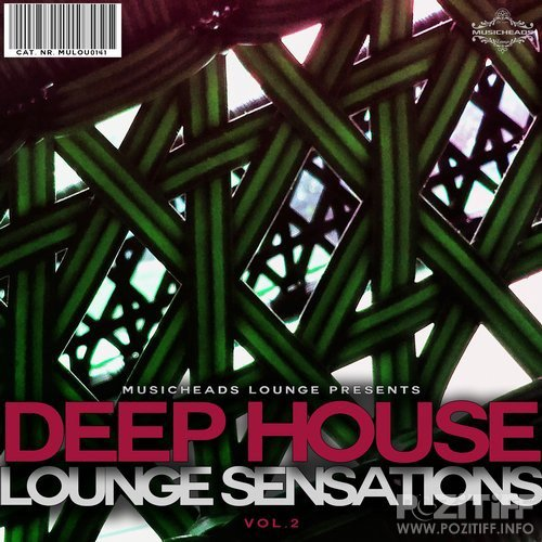 Deep House Lounge Sensations, Vol. 2 (2016)