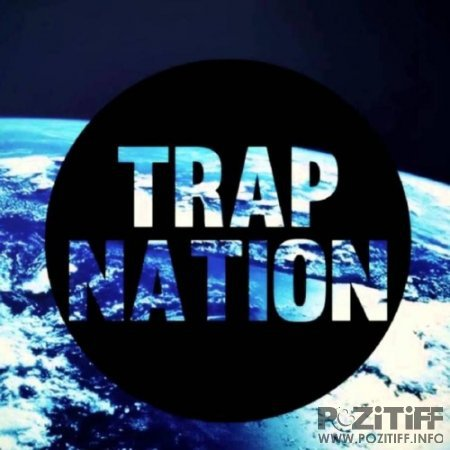 Trap Nation, Vol. 58 (2016)