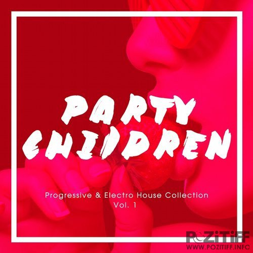 Party Children, Vol. 1 (2016)