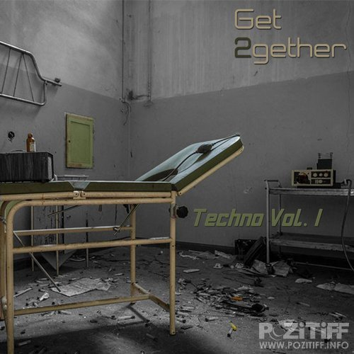 Get 2gether Techno, Vol. 1 (2016)