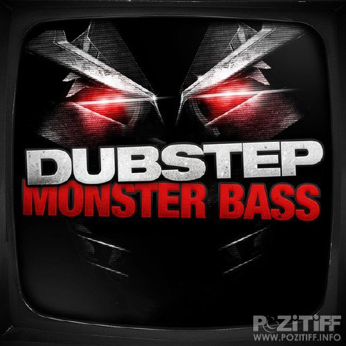 Dubstep Monster Bass, Vol.3 (2016)