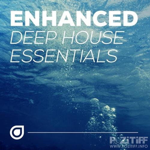 Enhanced Deep House Essentials (2016)