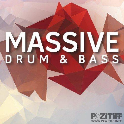 Massive Drum and Bass, Vol 5 (2016)