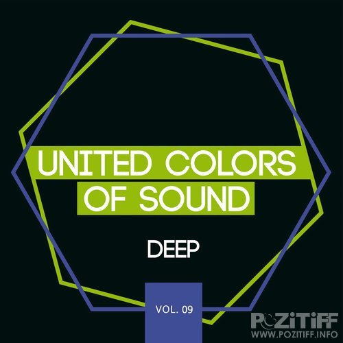 United Colors of Sound - Deep, Vol. 9 (2016)