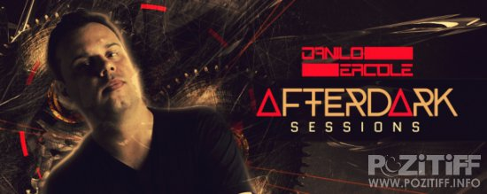 Danilo Ercole - AfterDark Sessions 004 (March 2016)