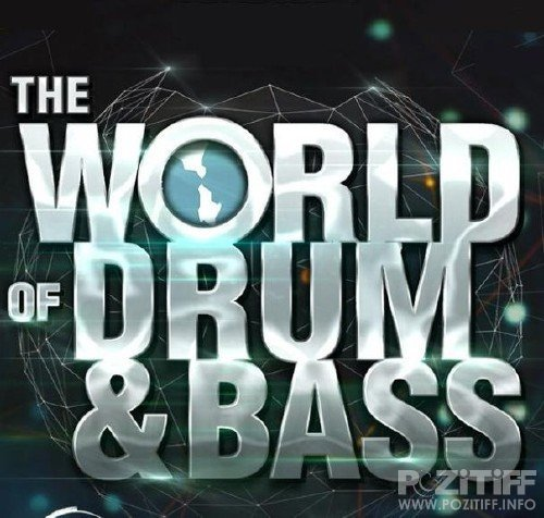 The World of Drum & Bass Vol.15 (2016)