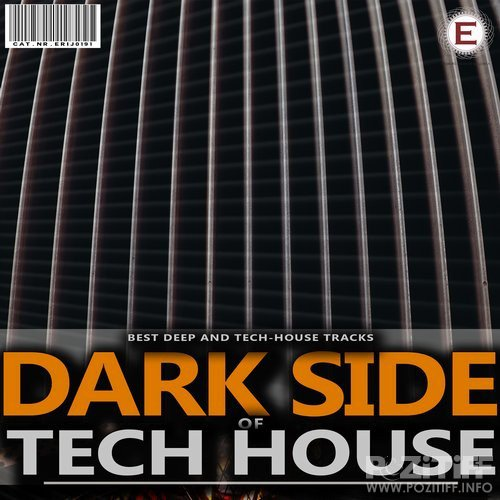 Dark Side of Tech House (2016)