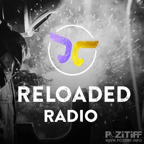 Richard Durand & Photographer - Reloaded Radio 008 (2016-04-29)