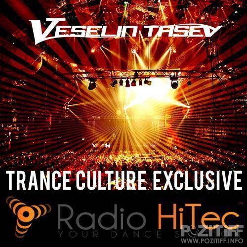 Veselin Tasev - Trance Culture 2016-Exclusive (2016-04-25)