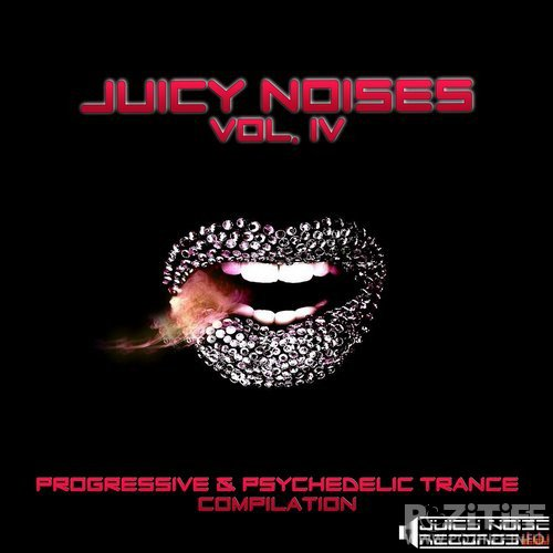Juicy Noises Vol. 4 (2016)