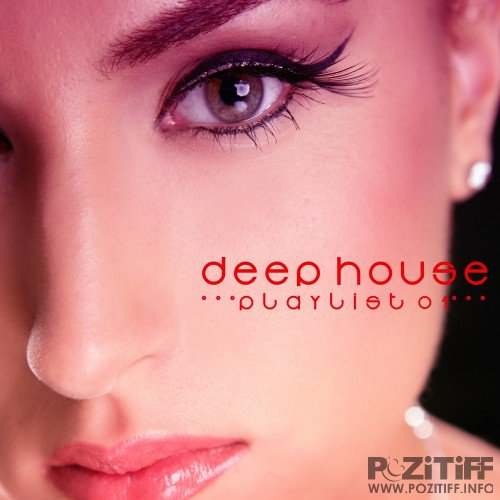 Deep House Playlist 01 (2016)