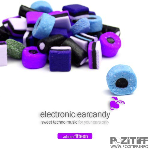 Electronic Earcandy, Vol. 15 (2016)
