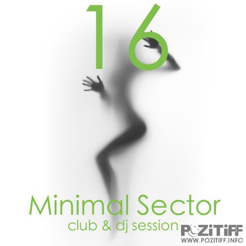 Minimal Sector, Vol. 16 (Club & DJ Session) (2016)