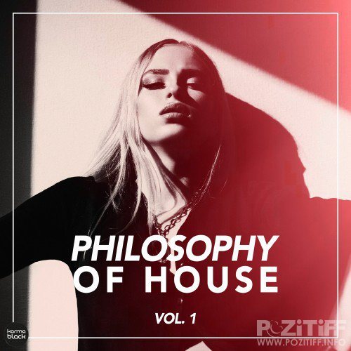 Philosophy of House, Vol. 1 (2016)