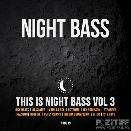 This is Night Bass Vol 3 (2016)