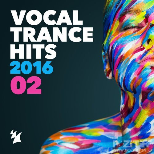 Vocal Trance Hits 2016-02 (2016)