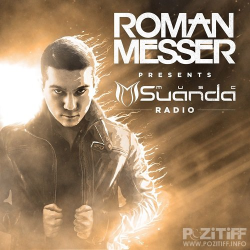 Roman Messer - Suanda Music 019 (2016-05-24)