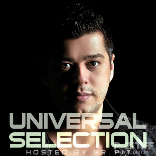 Mr. Pit - Universal Selection 133 (2016-05-24)