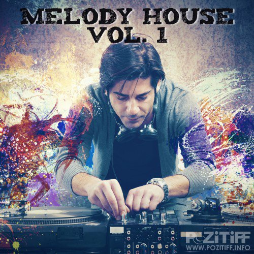 Melody House, Vol. 1 (2016)