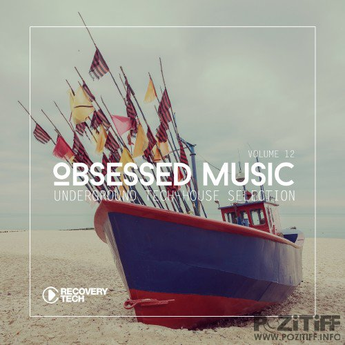 Obsessed Music, Vol. 12 (2016)